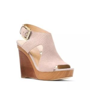 Michael Kors Josephine Wedges
